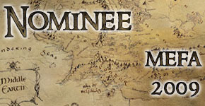 Middle-Earth Fanfiction Awards Banner